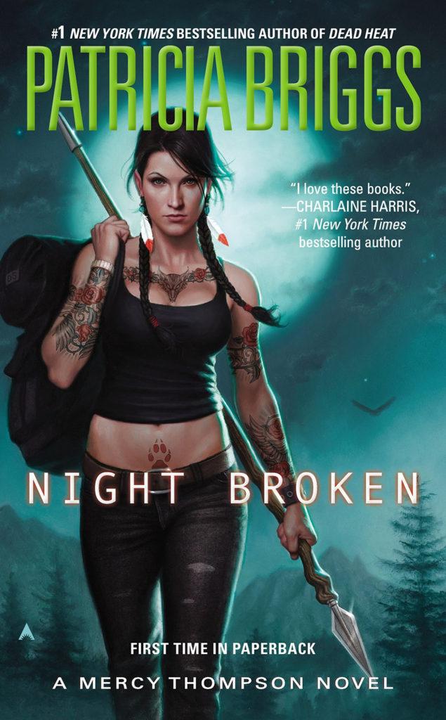 Night-Broken