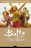 Buffy Season 8: The Long Way Home