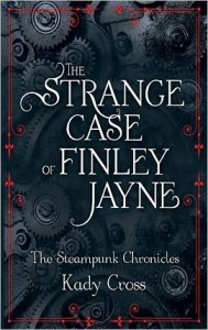The Strange Case of Finley Jane