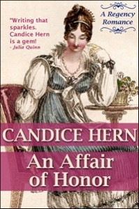 an-affair-of-honor-candice-hern