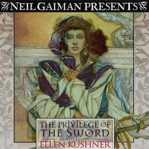privilege-of-the-sword-audio