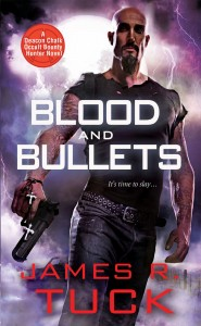 Blood-Bullets