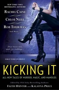 Kicking-It