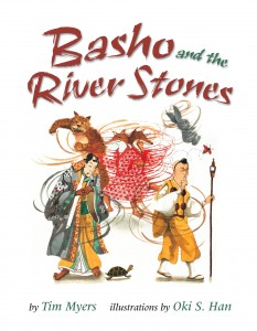 basho-and-the-river-stones