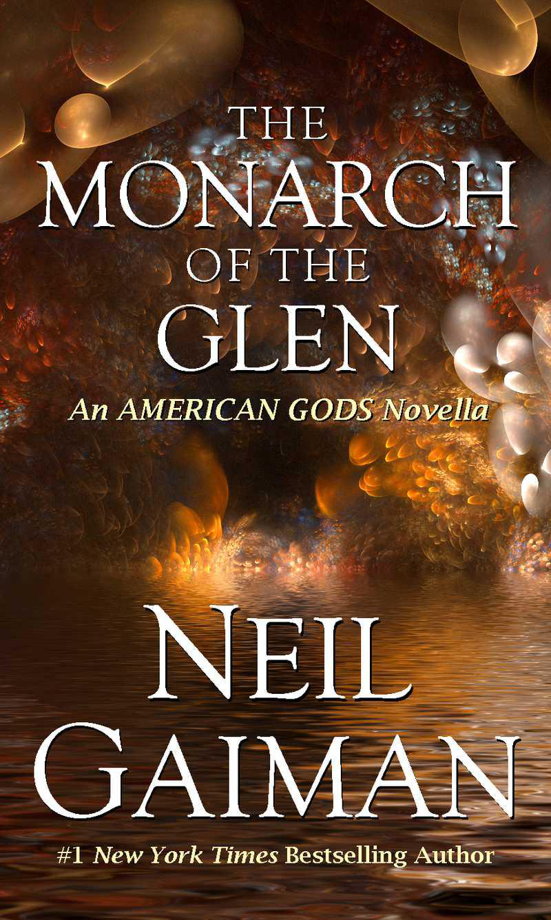 the -monarch-of-the-glen