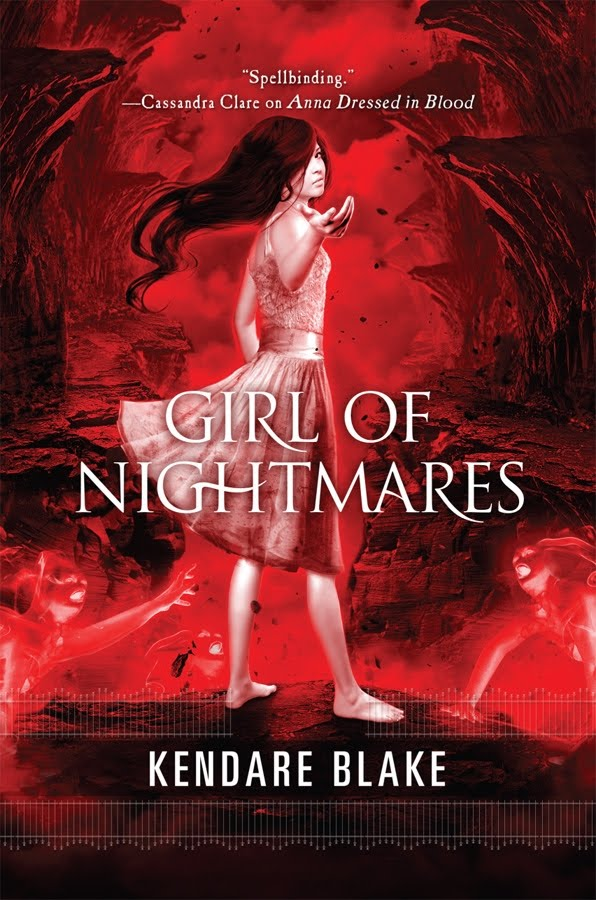 Girl-Of-Nightmares