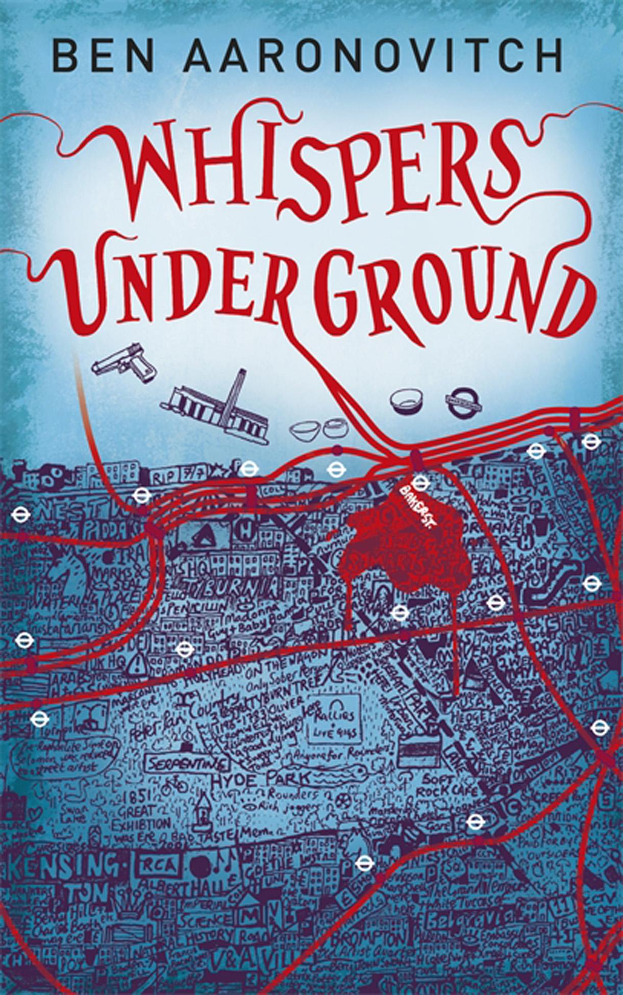 Whispers Underground
