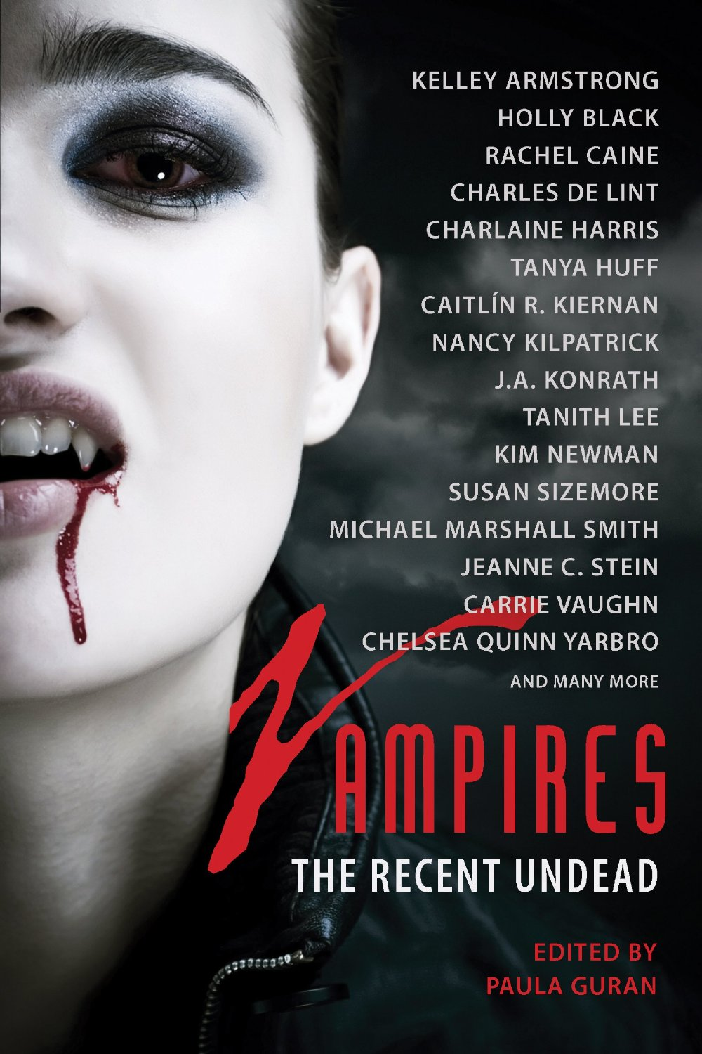 Vampires-The-Recent-Undead
