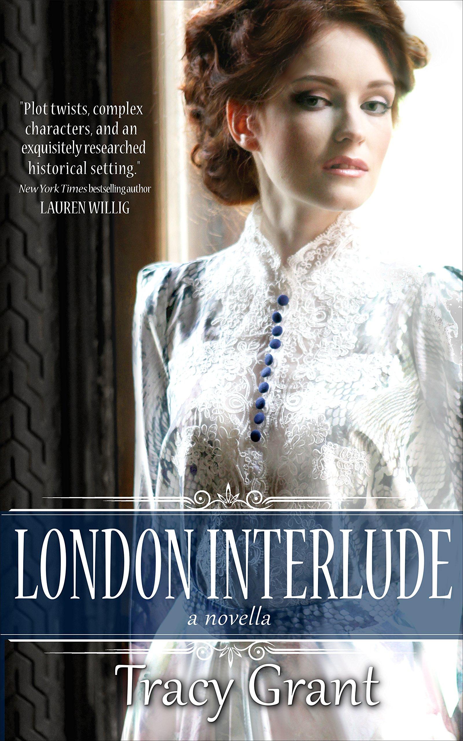 London-Interlude