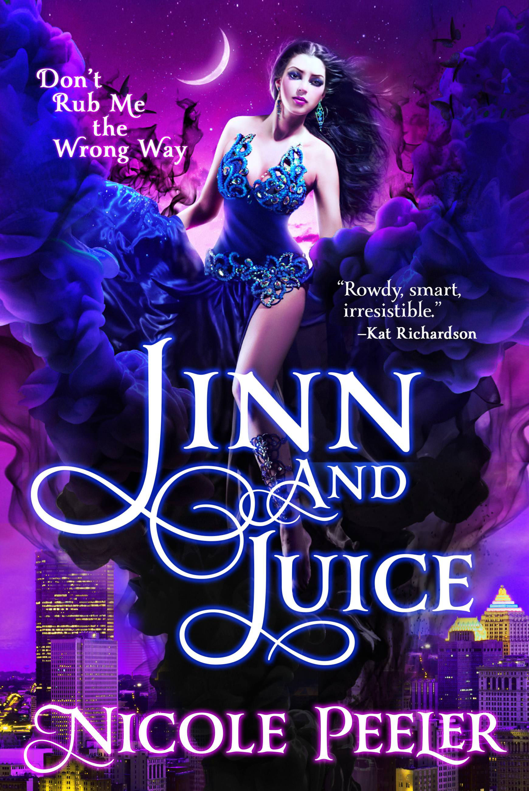 Jinn-and-Juice