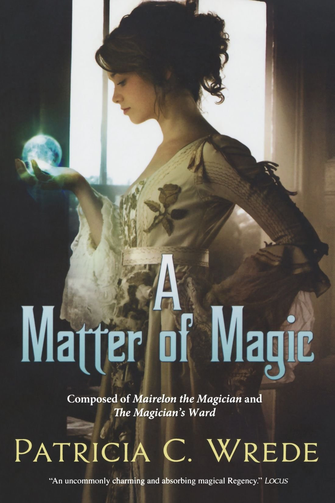 A-Matter-of-Magic