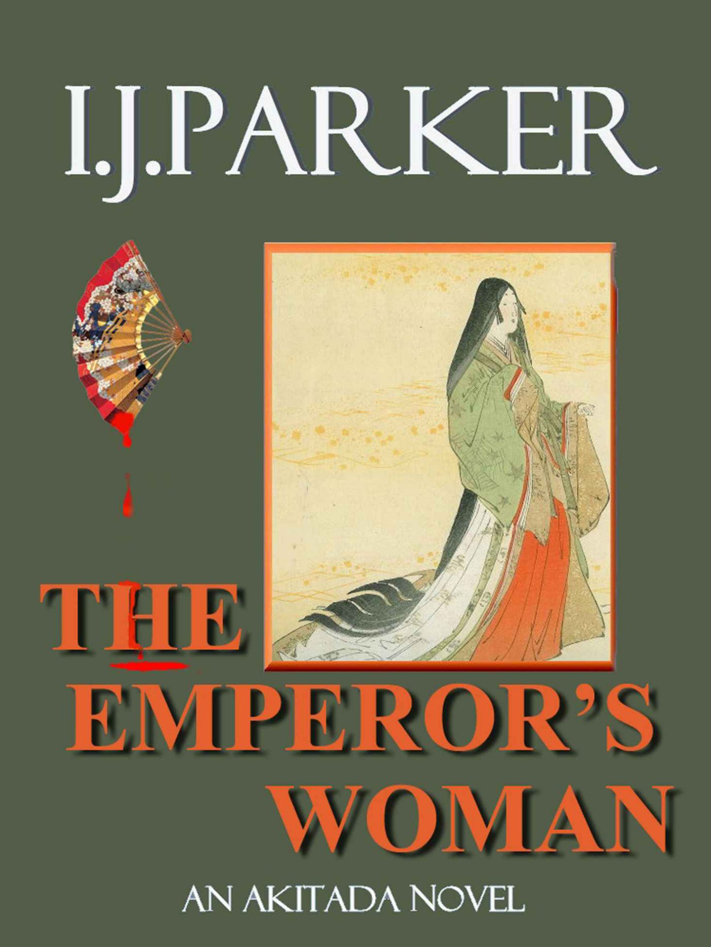 The-Emperors-Woman