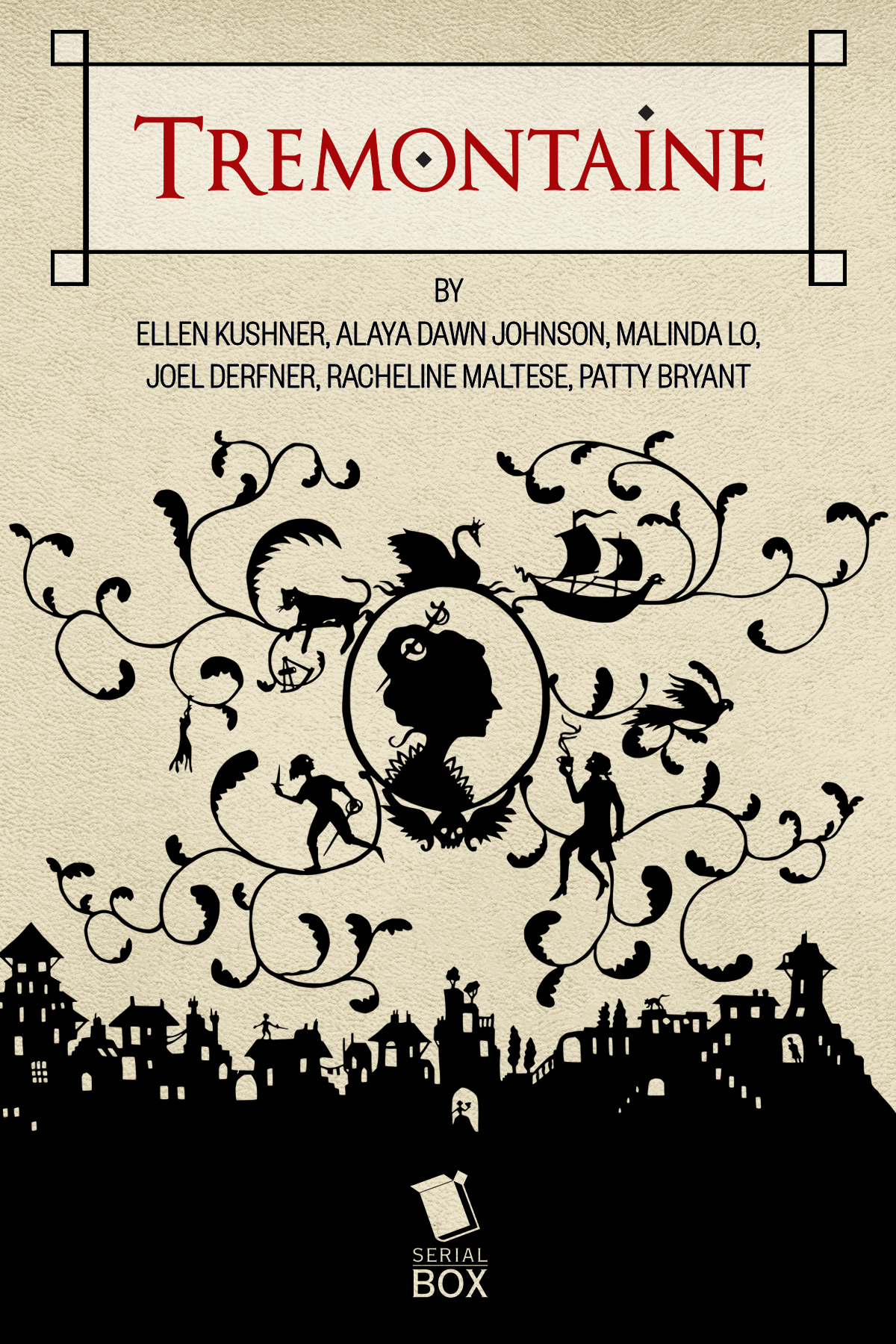 tremontaine-series-cover
