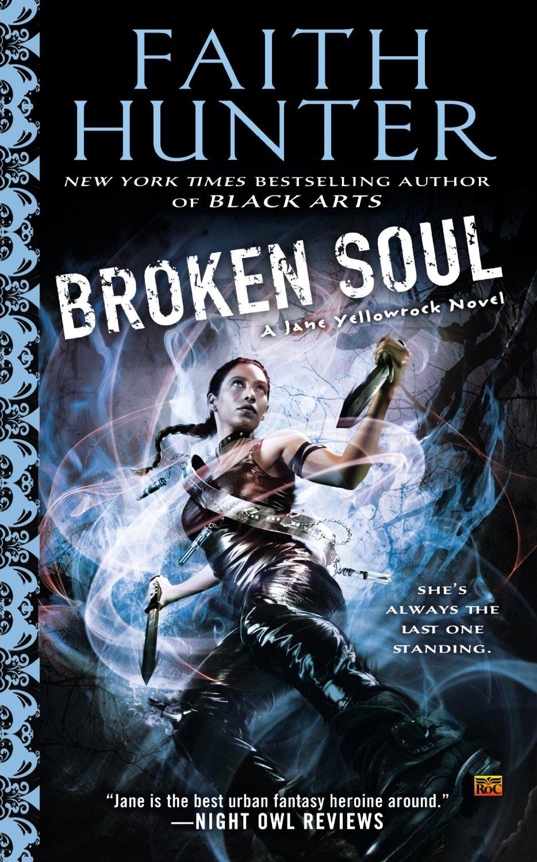 Broke Soul